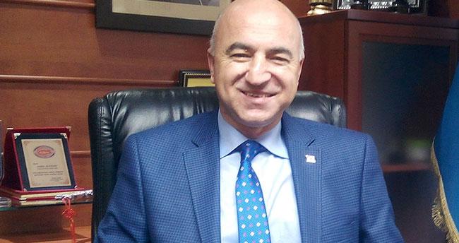 Konya'daki konut satışının artması sektörü umutlandırdı