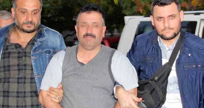 Çumra Belediye Başkanına silahlı saldırıya tutuklama