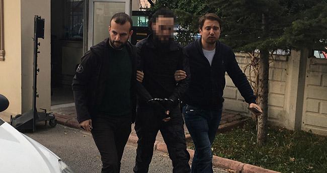 Konya'da cinayet! – ABD'den gelip Konya'da eski karısıyla evlenen kişiyi öldürdü