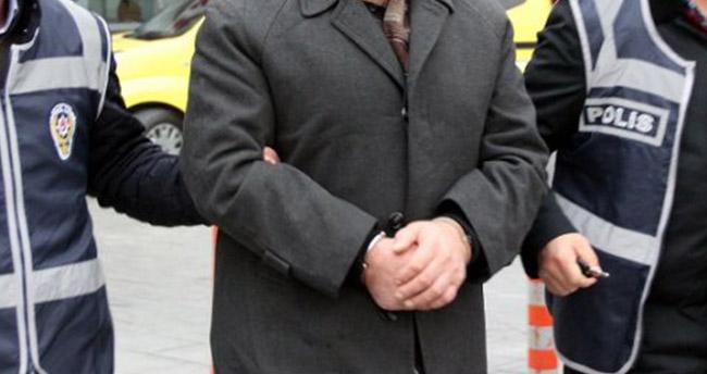 "Konya merkezli FETÖ'nün ""mahrem asker abileri""ne operasyon"