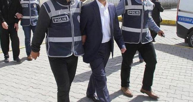 Gazi Üniversitesinde FETÖ operasyonu: 19 gözaltı kararı