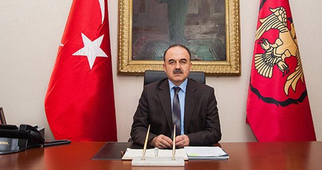 Eski Konya Valisi Erol Yalova'ya atandı