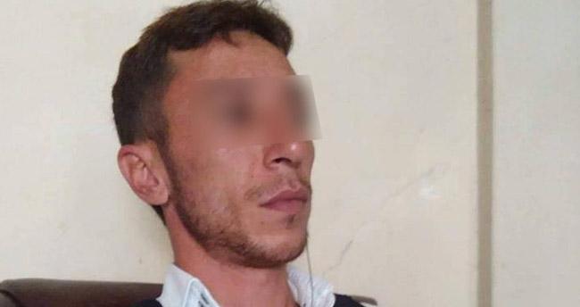 Osmaniye'de mide bulandıran olay – 13 yaşındaki baldızına…