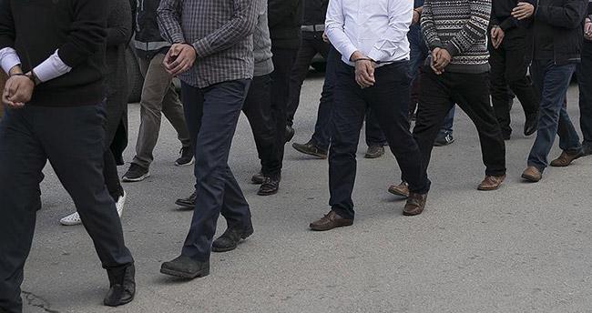 Sınav sorularının sızdırılması soruşturmasında 29 gözaltı kararı