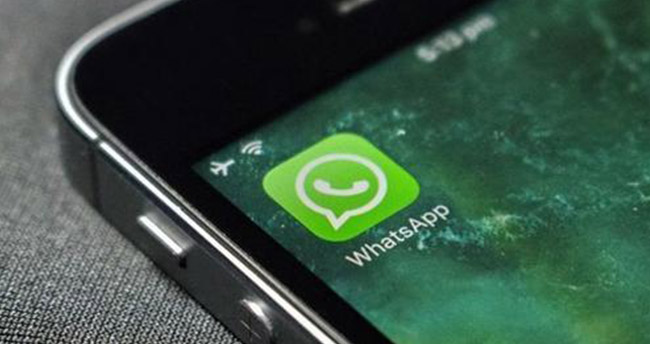 Whatsapp'ta gözden kaçan hata!