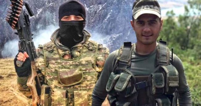2 askerimiz donarak şehit düşmüştü, Bakanlık harekete geçti