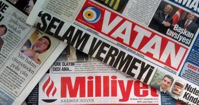 Vatan Gazetesi yayınına internetten devam edecek