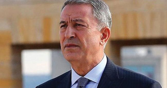 Hulusi Akar: Terör örgütüne tarihin en büyük faturası ödetilecek