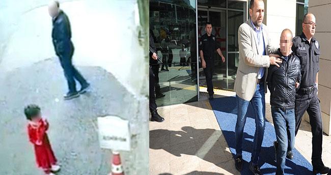 Trabzon'da 5 yaşındaki çocuğu taciz eden sapığı serbest bırakan savcıya büyük şok