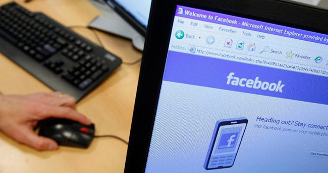 Facebook kullanıcılarına kötü haber… Binlerce mesaj sızdırıldı