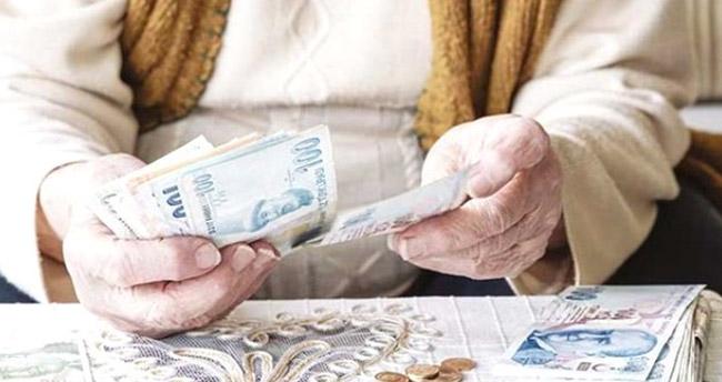 Emeklilerin ocak ayı zammı belli olmaya başladı! İşte 2019'da emekli maaşları