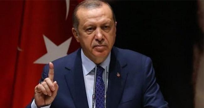 Başkan Erdoğan'dan AK Parti'ye kritik uyarı!