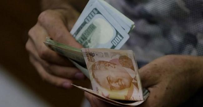 İran ambargosu sonrası dolarda son durum