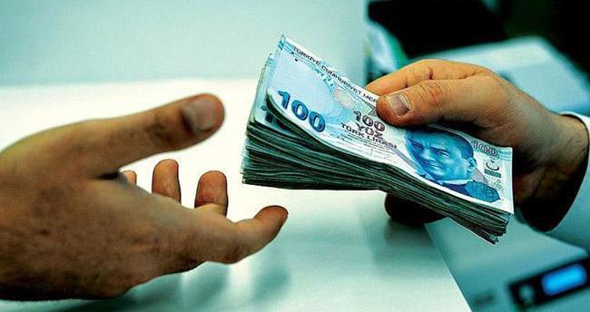 Enflasyon oranına göre asgari ücretin 2 bin lira olması bekleniyor