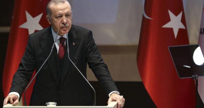 Erdoğan'dan Çevre ve Şehircilik Bakanı Murat Kurum'a Uyarı: Buna Dikkat Et