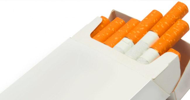 Sigara paketlerinde yeni düzenleme – Tüm paketler tek tip olacak