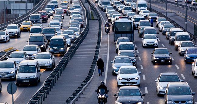 Trafik sorununa 'alternatif' çözümler yolda