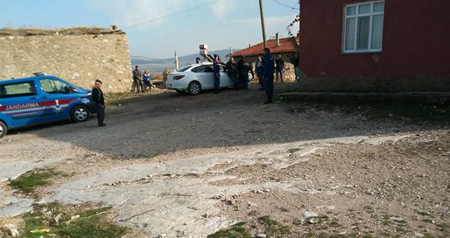 Konya'da tüfekle oynayan çocuk hayatını kaybetti