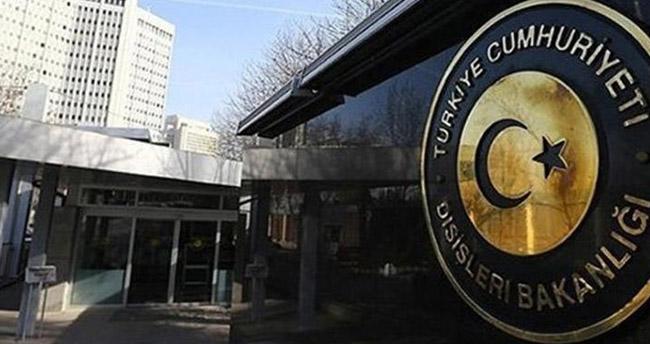 Dışişleri Bakanlığı KPSS'siz 50 Devlet Memuru Alacak