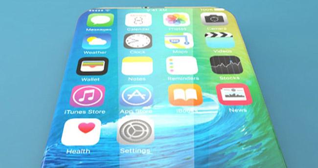 Yeni iPhone'larda çentik olmayacak!