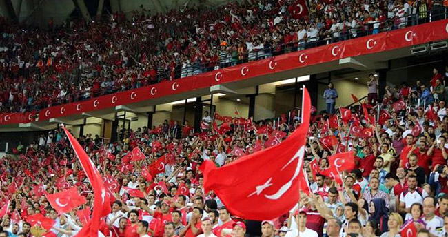 A Milli Takım Konya'da kaybetmiyor