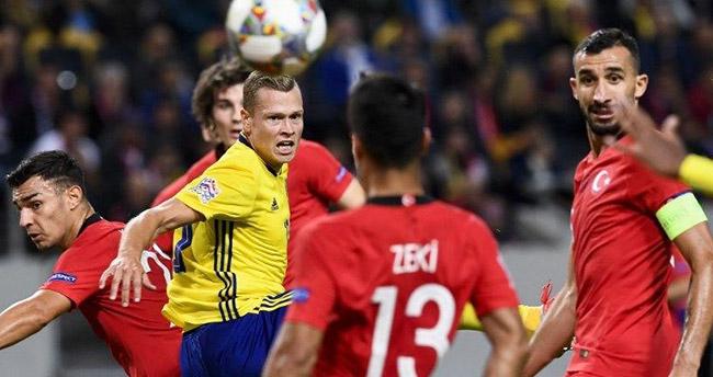 17 Kasım Türkiye – İsveç maçı hangi kanalda yayınlanacak?