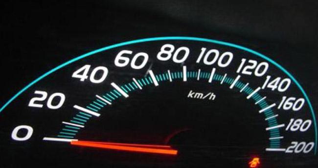 Otoyollar da hız sınırları yükseliyor