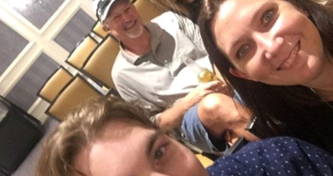 Çektiği Selfie ile 99 gün hapis yatmaktan kurtuldu