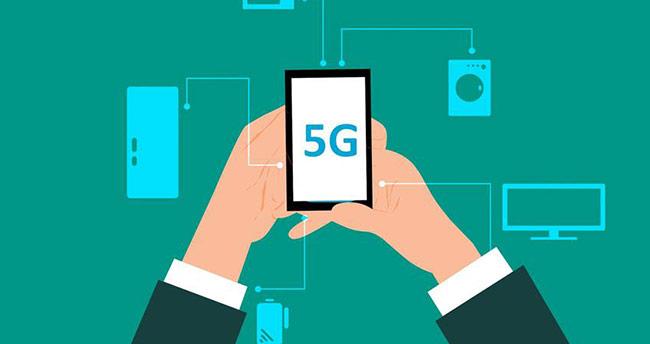 5G'de hedef 2020