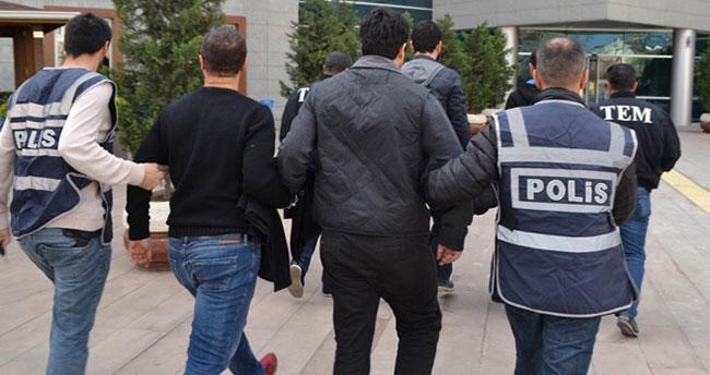 Sağlık Bakanlığında FETÖ operasyonu: 32 gözaltı kararı