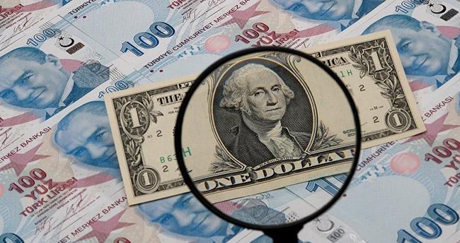 20 Kasım Dolar ne kadar oldu? – Güncel döviz kurları