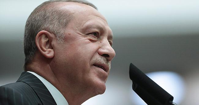 Erdoğan'dan sert uyarı: Onları tasfiye edeceğiz!