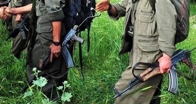 Örgüt çocuk yaştaki teröristleri kalkan olarak kullanıyor