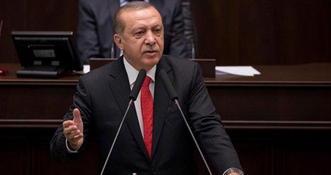 Erdoğan'dan AİHM'nin Demirtaş Kararına Sert Tepki: Düpedüz Terör Sevicilik