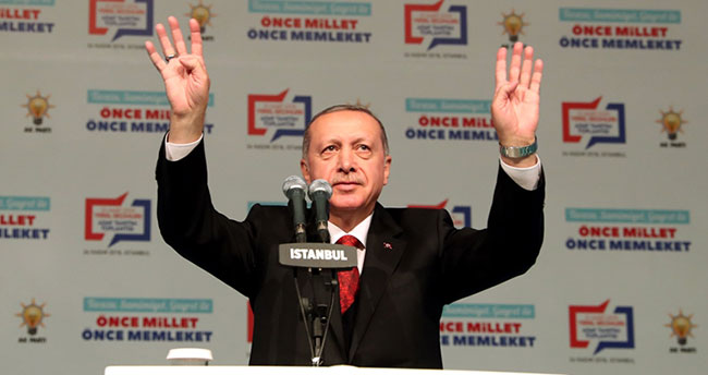 AK Parti'nin 31 Mart seçimleri için adayları! TAM LİSTE