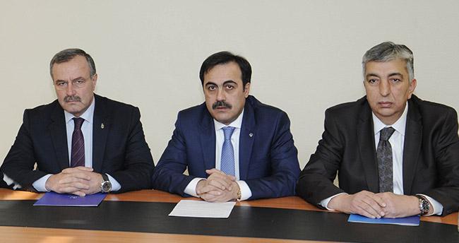 Konya'da 19 firma konkordato ilan etti
