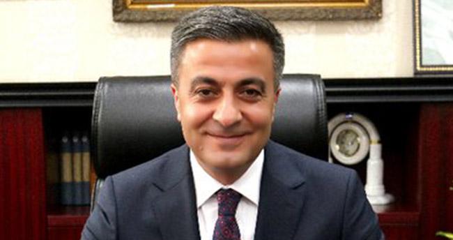 AK Parti Çankırı Belediye Başkan adayı açıklandı