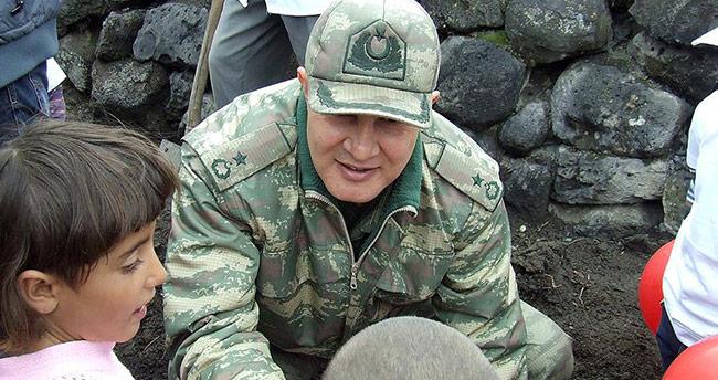 Binbaşı Kulaksız'ın kanı yerde kalmadı