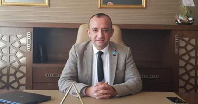 İyi Parti Konya İl Başkanlığı'ndan aday adaylığı açıklaması