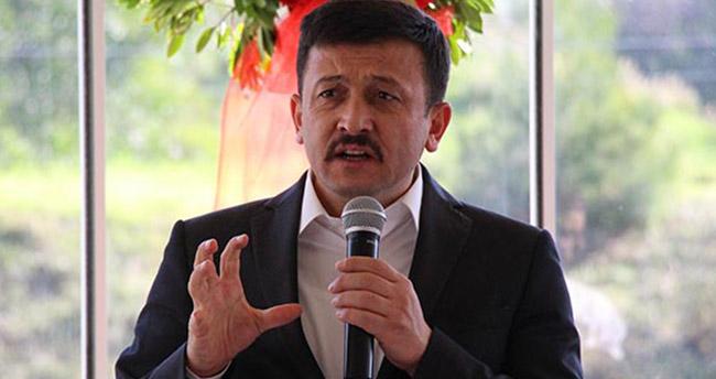 """AK Parti'den aday adaylarına çok önemli uyarı! """"Hemen savcılığa bildirin"""""""