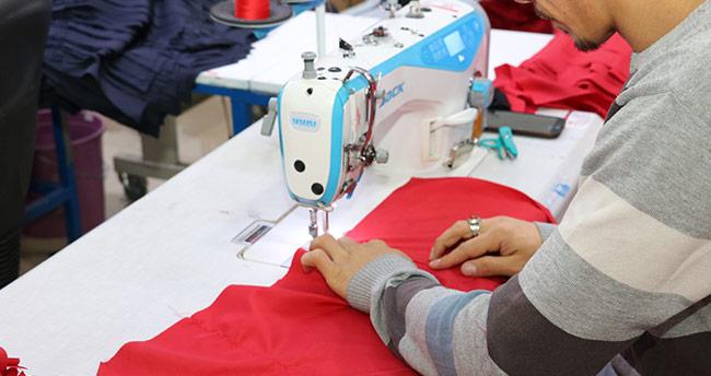 Beyşehir Belediyesi ilçeye tekstil fabrikası kuracak