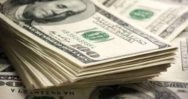 Dolar yükselişe geçti…