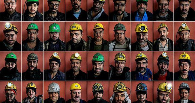 Madencilerin 'ekmek mücadelesi'