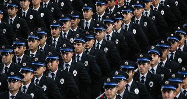 Resmi Gazete'de yayımlandı! Polislerle ilgili önemli değişiklik