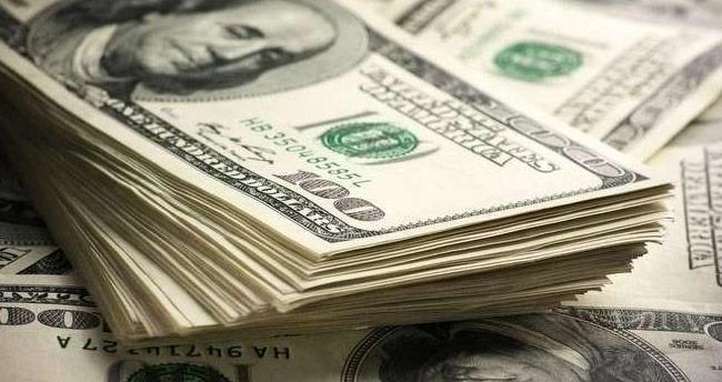 Dolar kuru 5,40'a yaklaştı! İşte dolar fiyatı