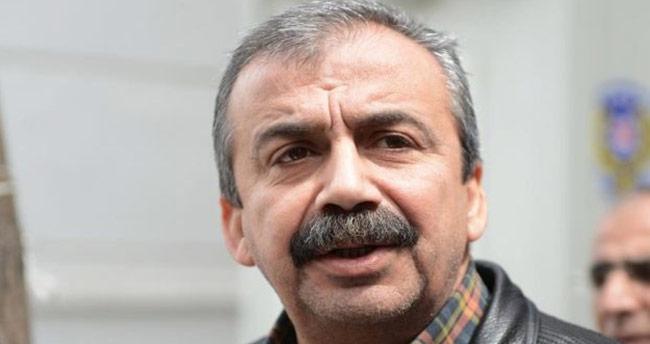HDP'li Sırrı Süreyya Önder tutuklandı!