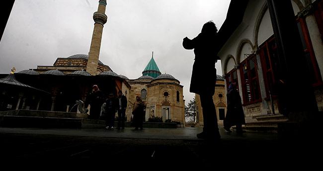 Konya Şebiarus'a hazır
