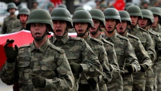 Askerlik süresi kısalıyor! 9 ay askerlik mi geliyor? Yeni askerlik sistemi nasıl olacak?