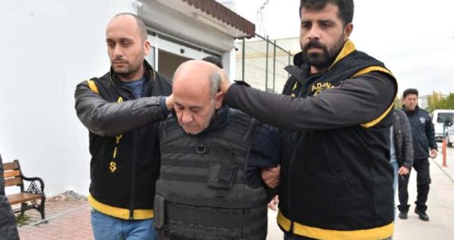 Çukurova Belediyesi'nde iki meslektaşını öldüren zabıtanın ifadesi ortaya çıktı