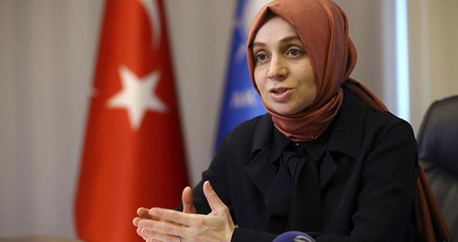 'Tek başımıza Türkiye olarak çok şey yapıyoruz'